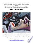 Sleeping and Snoring