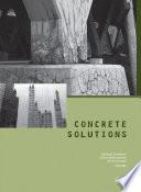 Concrete Solutions 2011