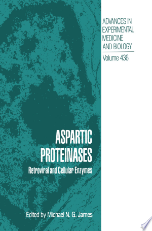 Download Aspartic Proteinases Free Books - E-BOOK ONLINE