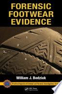 Forensic Footwear Evidence Book