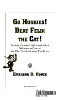 Go Huskies! Beat Felix the Cat!