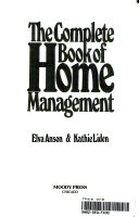 The Complete Book of Home Management