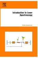 Introduction to Laser Spectroscopy Pdf/ePub eBook