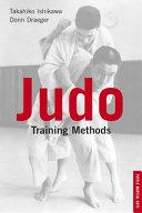 Judo Training Methods