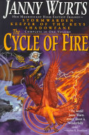 Cycle of Fire Trilogy