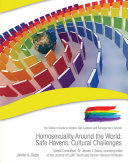 Homosexuality Around the World