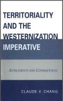 Territoriality and the Westernization Imperative [Pdf/ePub] eBook