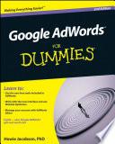 Google Adwords For Dummies  Book PDF