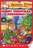 Merry Christmas  Geronimo   Geronimo Stilton  12