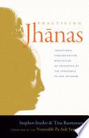 Practicing the Jhanas