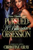 Pursued: A Billionaire's Obsession Pdf