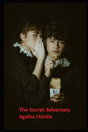 The Secret Adversary Illustrated Book