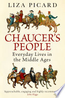 Chaucer S People