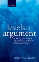 Levels of Argument