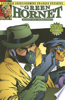 The Green Hornet Golden Age Re Mastered