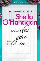 Sheila O Flanagan Invites You In  An e short