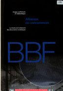 Bulletin des Bibliothéques de France
