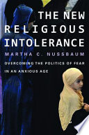 The New Religious Intolerance Book PDF