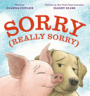 Sorry (Really Sorry) Pdf/ePub eBook