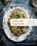 Naturally Vegetarian Pdf/ePub eBook