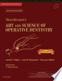 Sturdevant s Art   Science of Operative Dentistry  E Book