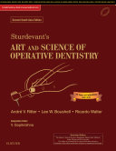 Sturdevant's Art & Science of Operative Dentistry- E Book