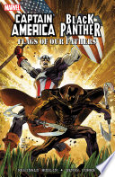 Captain America vs Black Panther – Flags of Our Fathers