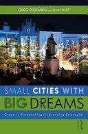 Small Cities with Big Dreams Pdf/ePub eBook