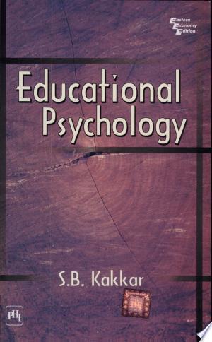 EDUCATIONAL+PSYCHOLOGY