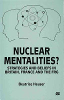Nuclear Mentalities?