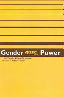Gender  Space and Power