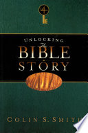 Unlocking the Bible Story  New Testament