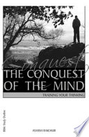 The Conquest Of Mind Book