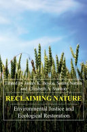 Reclaiming Nature