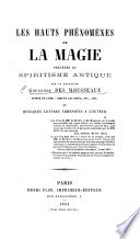 Initiation à La Magie [Pdf/ePub] eBook