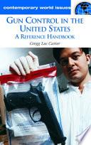 Gun Control in the United States