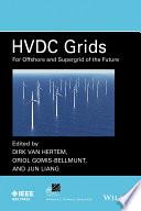 HVDC Grids