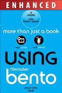 Using FileMaker Bento, Enhanced Edition