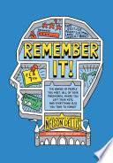 Remember It  Book PDF