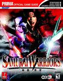 Samurai Warriors Book