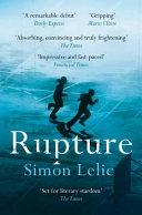 Rupture  Simon Lelic
