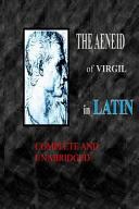 Aeneid in Latin