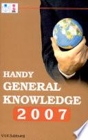 Handy General Knowledge 2007