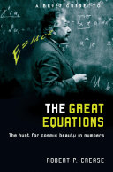 A Brief Guide to the Great Equations