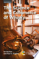 The Science and Commerce of Whisky 2nd Edition Book