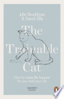 The Trainable Cat Book