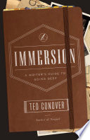 Immersion Book