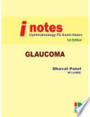 I Notes   Glaucoma