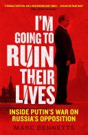 I'm Going to Ruin Their Lives [Pdf/ePub] eBook