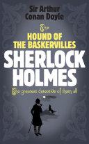 Sherlock Holmes: The Hound of the Baskervilles (Sherlock Complete Set 5)